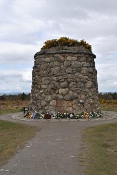 Memorial built to honour the deceased