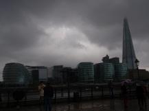 So dreary!