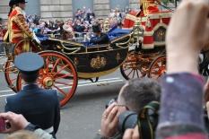 Princess Kate and Harry