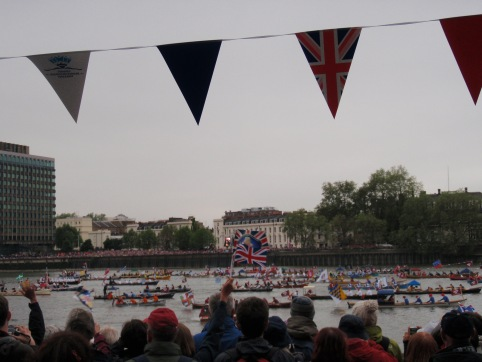 The Royal Jubilee Pageant