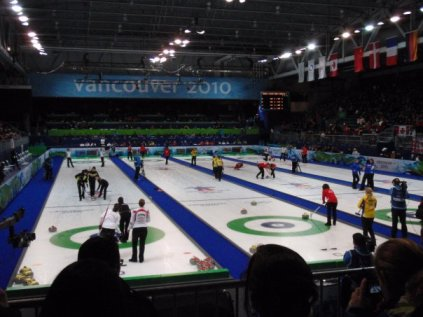 Women's Curling