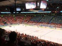 Women's Hockey Final - GOLD