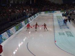 Men's Long Track Speed Skating - GOLD