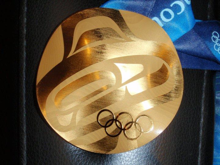 My Olympic Memories