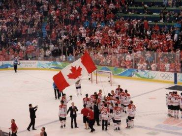 Men's Hockey Final - GOLD