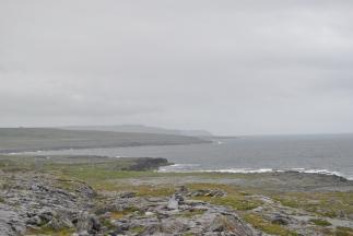 The mini-cliffs