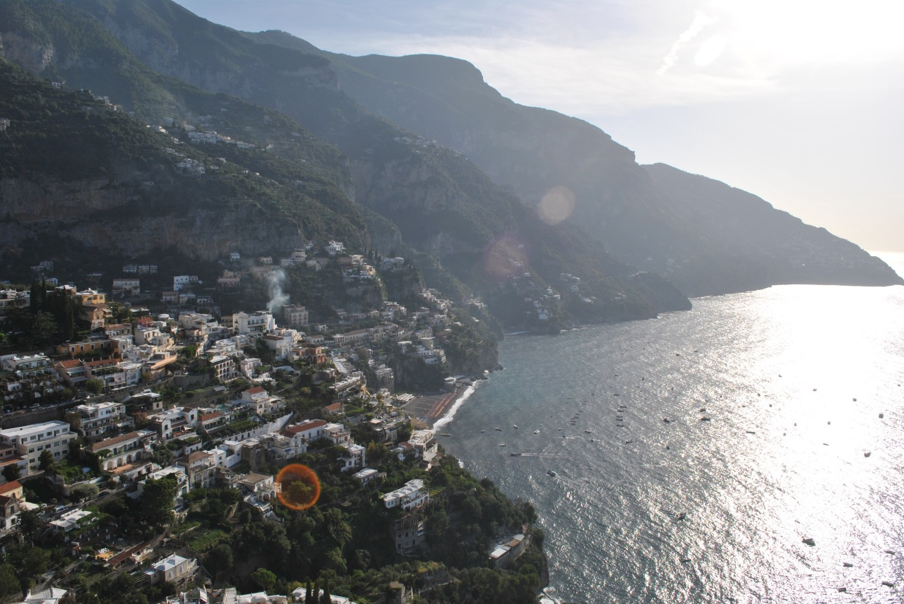 I left my heart in Ravello…